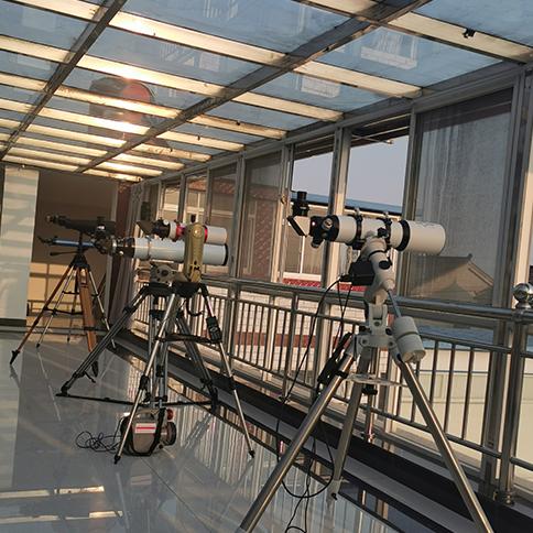 成品天文望远镜