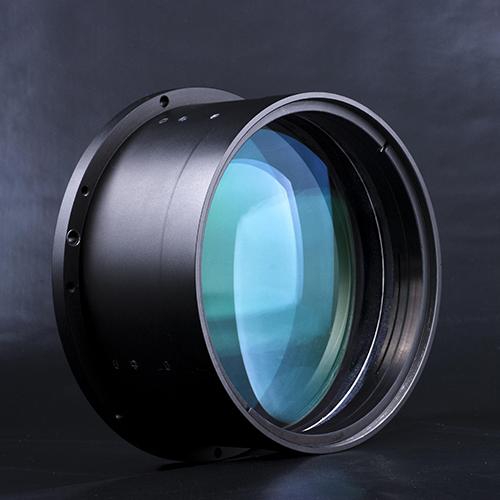 天文望远镜镜头ED78物镜组