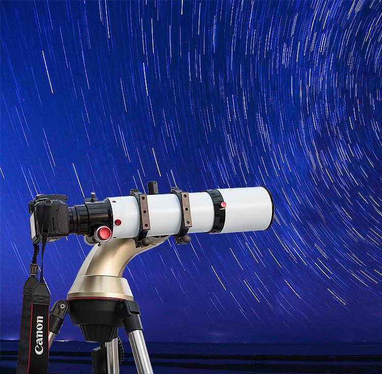 吴中ED85天文望远镜