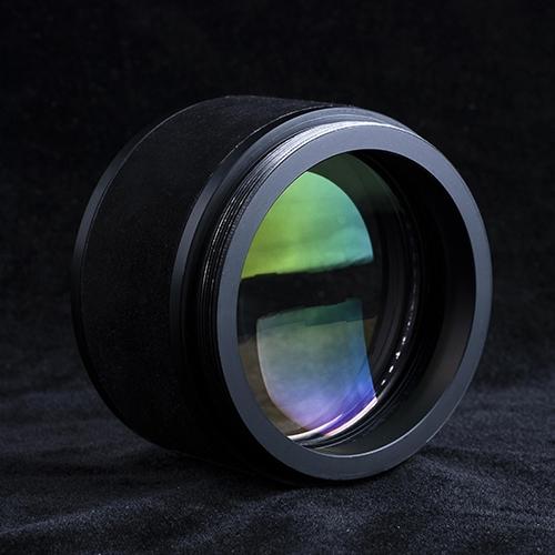 吴中天文望远镜镜头ED68物镜组