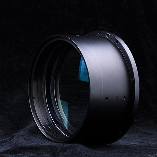 吴中天文望远镜镜头ED物镜组