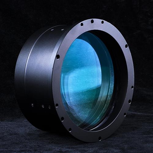 天文望远镜镜头ED88物镜组
