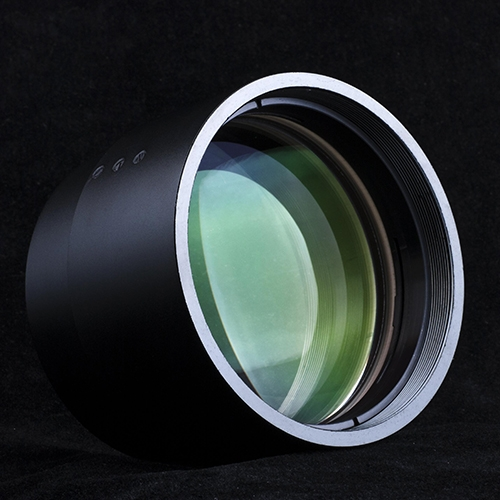 天文望远镜镜头ED98物镜组