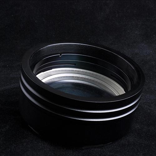 吴中天文望远镜镜头ED88物镜组