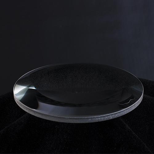 吴江双凸光学透镜