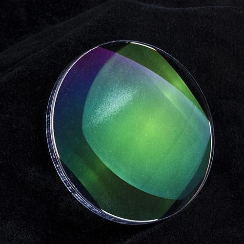 凹凸光学透镜
