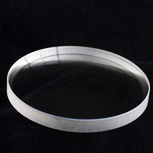 非平面光学透镜