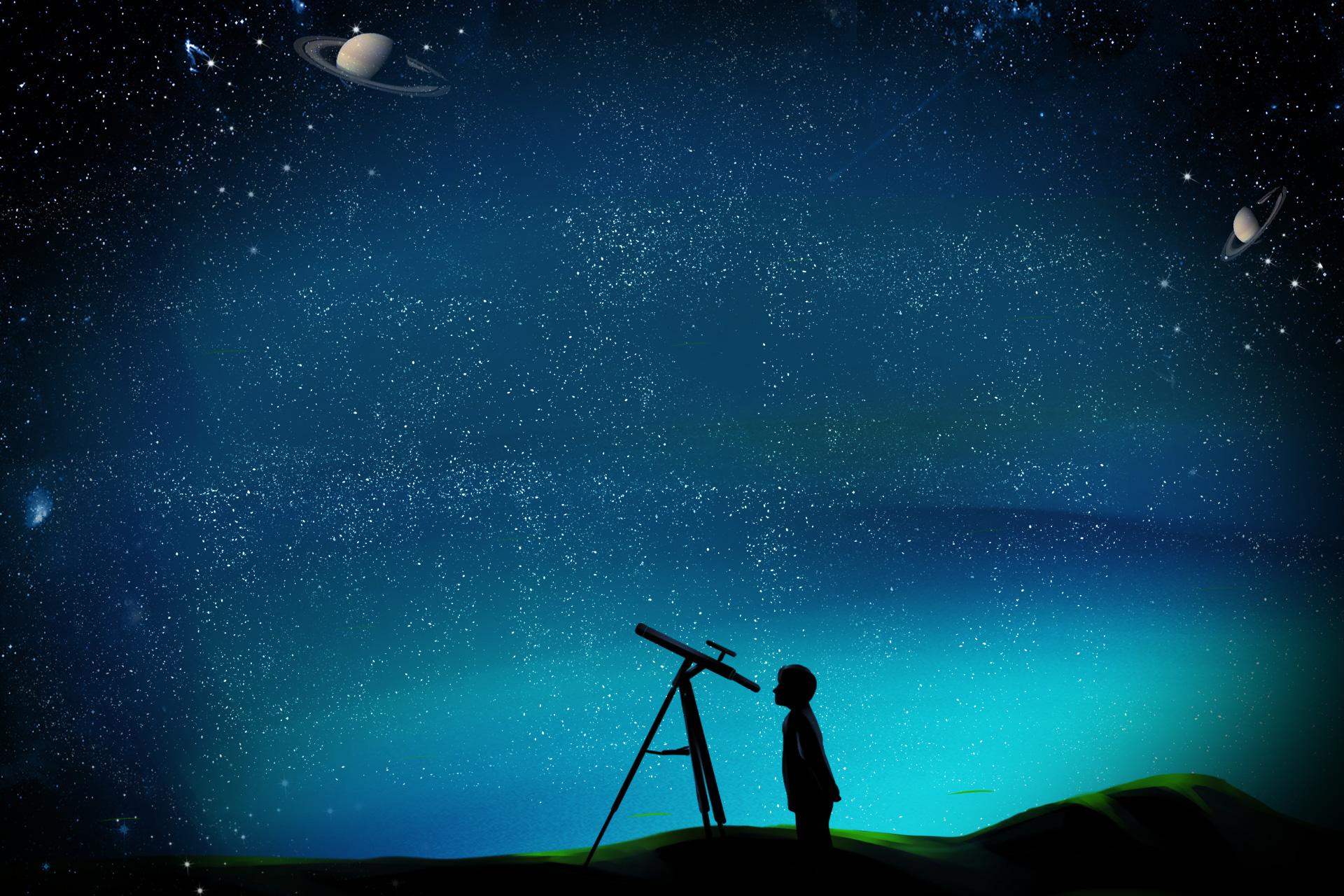天文望远镜厂家
